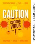 Virus Epidemic Concept Vector...