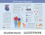 life and health prevention old...   Shutterstock .eps vector #1633559698