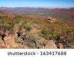 Australian Outback  Flinders...