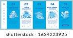 money saving travel tips... | Shutterstock .eps vector #1634223925
