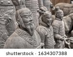 2000 Years Of The Terracotta...