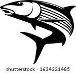Bonefish Logo Template  Great...