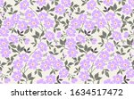 simple cute pattern in small...   Shutterstock .eps vector #1634517472