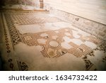 Ancient Byzantine Natural Ston...
