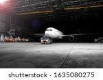 Aircraft Towing Tractors Towing ...