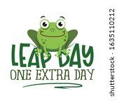 Leap Day  One Extra Day   Leap...