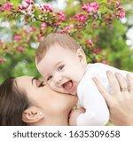 Family And Motherhood Concept   ...