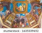 Rome  Vatican City   Italy  ...