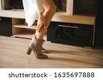 Woman Shoes Autumn Boots....