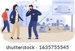 coronavirus 2019 ncov epidemic...   Shutterstock .eps vector #1635755545