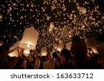 Chiangmai Thailand  Nov 16...