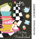alice,background,book,business,cake,card,cat,cheshire,clock,color,cute,design,drawing,drink,girl