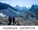 K2 Mountain  Pakistan  2009  ...