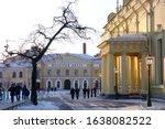 St. Petersburg  Russia  ...