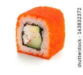 Japanese California Roll With...