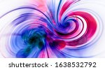 Infinity Colorful Double Spiral ...