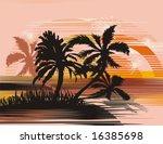 vector illustration of a... | Shutterstock .eps vector #16385698