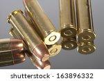 ammunition | Shutterstock . vector #163896332
