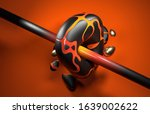 abstract organic shapes in...   Shutterstock . vector #1639002622