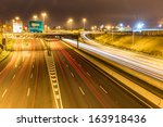 The M50 Motorway Is A Motorway...