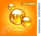 Fish Oil Ads Template  Vitamin...