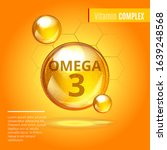Vitamin Omega 3 Fatty Acids...