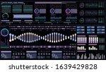 dna 3d strand system dashboard...