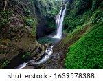 Aling Aling Waterfall Buleleng...