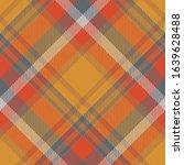 tartan scotland seamless plaid...   Shutterstock .eps vector #1639628488