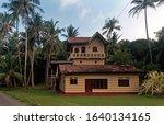 Unawatuna  Sri Lanka   March 2...