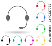 headphones with microphone...