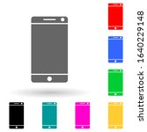 mobile phone multi color style...