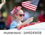 Arlington  Texas  Usa   July 4...