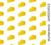 Illustration Of Cheese And Can...