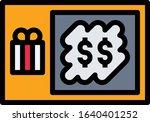 scratch card   gambling icon...