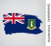 flag british virgin islands ...