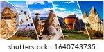 Cappadocia Famous Landmark...