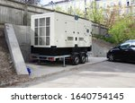 Trailer Mounted Industrial...