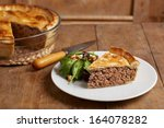 Tourtiere Canadian Traditional...