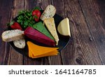 Different Dutch Cheese Types On ...