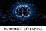 brain head human mental idea... | Shutterstock . vector #1641434032