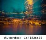 Abstract Action Night Citysacp...