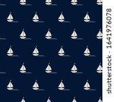 simple dark blue background...   Shutterstock .eps vector #1641976078