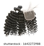 Beautiful Naturally Curl And...