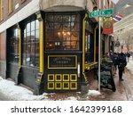 Boston  Ma   Usa   Jan 2020 ...