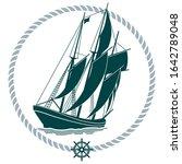 Sailing Ship Characters ...