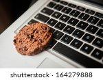 Internet Cookies  Concept