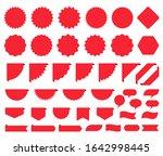 price burst box. starburst...   Shutterstock .eps vector #1642998445
