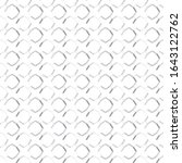 geometric ornamental vector... | Shutterstock .eps vector #1643122762