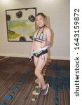 Small photo of Fetish Con AUGUST 08 - 11, 2019 Saint Petersburg , Florida .THE ORIGINAL FETISH TRADE SHOW - Hundreds of top bondage, fetish and adult models, clothing and adult toy vendors and exhibitors .